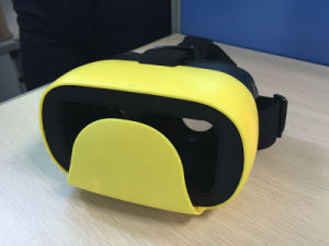 Colorful 3D Virtual Reality Glasses for Movie and Game pictures & photos