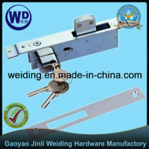 Aluminium Door Lock Sliding Door Lock 41054 pictures & photos