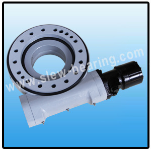 Enclosed Worm Gear Slew Drive for The Solar Tacking System Se9