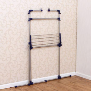Stainless Stel Composite Clothes Hanger pictures & photos