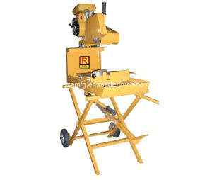 14inch Gasoline Engine Tile Cutter pictures & photos