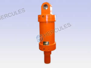 Hydraulic Cylinder Engineering Machinery Components pictures & photos
