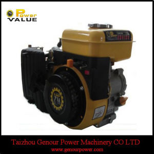 1kw Generator Use China 2.6HP Light Engine for Sale pictures & photos