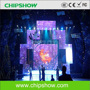 Chisphow Rr4I High Quality Full Color Stage Rental LED Display pictures & photos