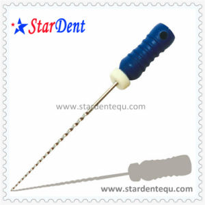 Dental Hand Use Reamers Root Canal File (Hand Use) pictures & photos