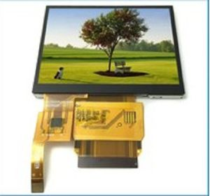 3.5 Inch 320X240 Dots LCD TFT Module with Capactive Touch pictures & photos