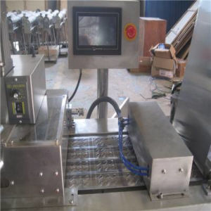 GMP Standard Flat Plate Automatic Alu Alu Blister Packing Machine pictures & photos
