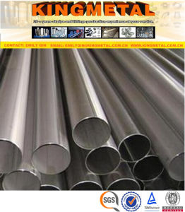 ERW A249 Tp316 Tp316L SUS316 SUS316L Welded Stainless Steel Tube pictures & photos