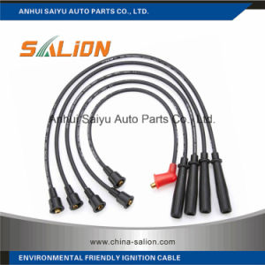Ignition Cable/Spark Plug Wire for Hafei Lubao 49757 pictures & photos