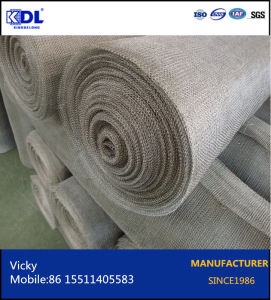 Factory Knitting Wire Mesh/Gas-Liquid Filter pictures & photos