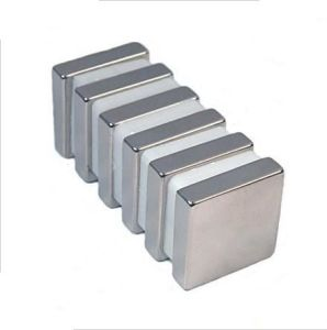 Permanent Strong Power Neodymium Block Magnet