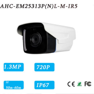 Ahd 720p 1.3MP Infrared Bullet IP Camera pictures & photos