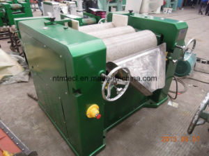 Three Roller Mill for Ink Grinding pictures & photos