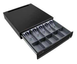 Black Cash Drawer for The POS pictures & photos