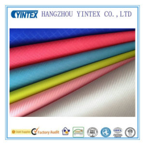 Yintex Hot Sale Cotton Anti UV Fabric for Rash Guards pictures & photos