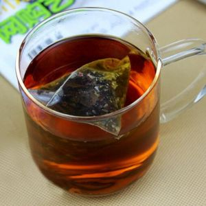 Yunnan Dian Hong Black Tea Bag pictures & photos