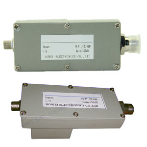 Project Use 2-3GHz S Band LNB (BT-480S) pictures & photos