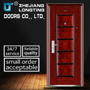 Popular Steel Security Door (LTT-072) pictures & photos
