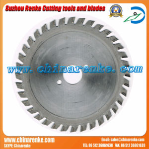 Tct Saw Blade for Soft & Hard Wood with Lower Noise pictures & photos