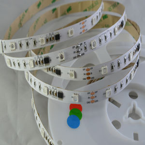 Hot Selling SMD5050 WS2811 7.2W/M LED Dream Color Strip pictures & photos