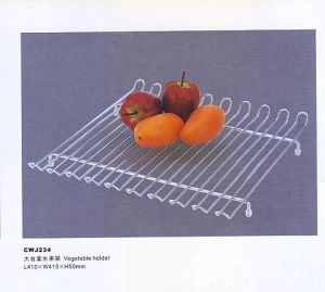 Cwj Series of Fruit Baskets Vegetable Holder pictures & photos