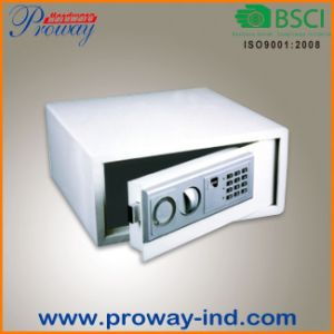 Electronic Hotel Safe in Laptop Size pictures & photos
