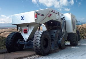 XCMG Xlz210 Reclaimers Cold in-Place Recycling Machine pictures & photos