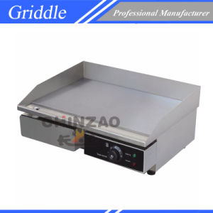 Kitchen Equipment Electric Griddle (DPL-818) pictures & photos