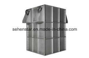 High Performance Powder Cooling Machine Fluid Bed Dryer Operation pictures & photos