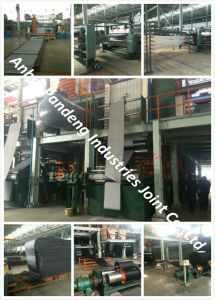 Rubber Belt / Ep Conveyor Belting Application in Coal Mine pictures & photos
