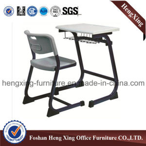 Wholesale Cheap Modern School Desk and Chair Hx-5CH245 pictures & photos
