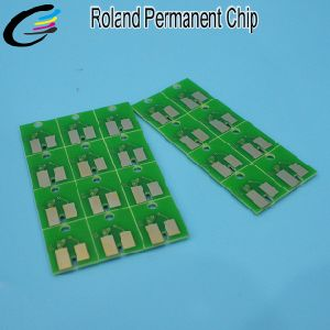 Bn20 Refill Ink Cartridge Permanent Chip for Roland Versa Studio Bn-20 Eco Sol Max2 Chip pictures & photos