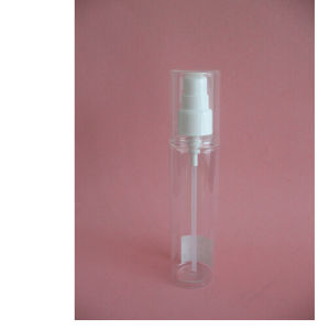 Plastic Perfume Bottle 100ml with Mist Sprayer pictures & photos