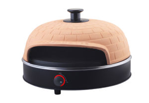 Pizza Maker/Digital Oven pictures & photos