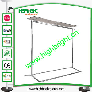 Supermarket Retail Clothing Rail for Fashion Store pictures & photos