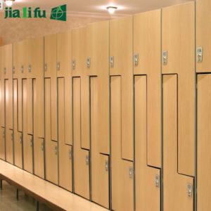 Jialifu Z Shape Bathroom Locker pictures & photos