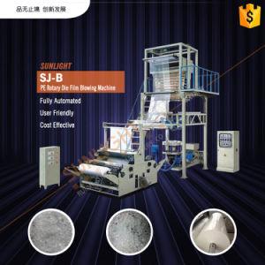 Sunlight Brand Professinal PE Film Blowing Machinery