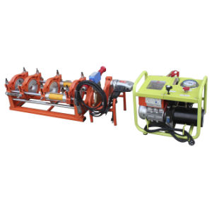 PE Pipe Welding Machine (160-315mm) pictures & photos
