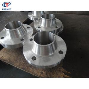 Nonstandard Flanges Carbon & Steel