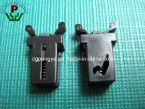 Plastic Door Push Magnet Lock pictures & photos