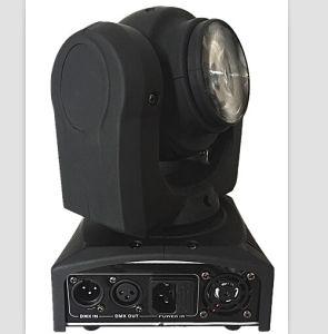 LED 2in1 Head Mini Moving Head Light