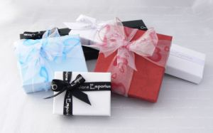Paper Wrap Gift Boxes Manufacturer in China pictures & photos