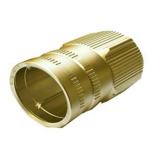Brass Copper CNC Milling Parts for Car pictures & photos