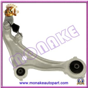 Car Front Lower Control Arm for Nissan Murano (54500-1AA1A, 54501-1AA1A) pictures & photos