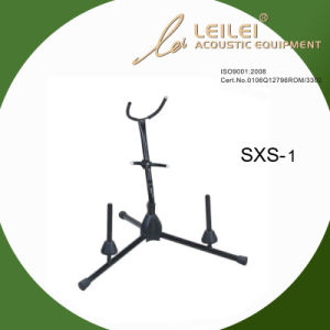 Profession Height Adjustable Saxaphone Stand (SXS-1) pictures & photos