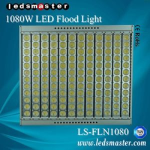Ledsmaster 5000W High Power LED Flood Light pictures & photos
