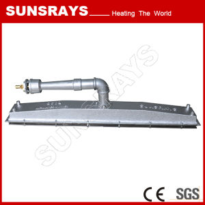Gas Patio Heaters Parts, Space Heating Burner pictures & photos