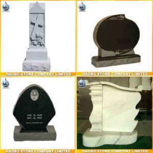 Granite and Marble Memorials Unique Shaped pictures & photos