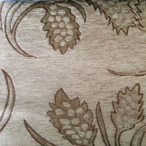 China Goods Wholesale Upholstery Jacquard Chenille Upholstery Fabric pictures & photos