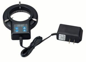 Microscope Illuminator LED-72t 72PCS LED Ring Light for Microscope pictures & photos